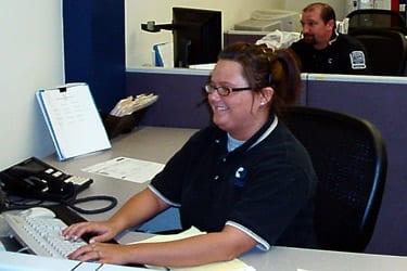 Centerpoint Tech Team Member